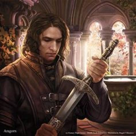 Noblassse Lord Of Vire magali villeneuve portfolio the lord of the rings arda search the lord and