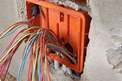 Come Fare Un Impianto Elettrico In Casa by Impianto Elettrico A Norma Impianto Elettrico Come