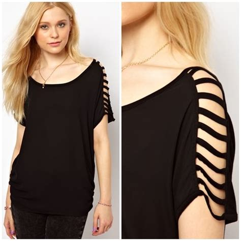 Blouse Jumbo Motif Cutting 4098 301 best images about diy t shirts ideas on diy dress t shirt redesign and t shirts