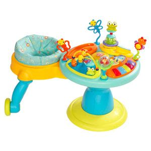 Bright Start Giggling N Singing Pot bright starts doodle bugs around we go activity station