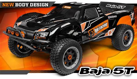 Hpi Racing Baja 5t 5t 1 Black 86432 Shock 20x86mm 2pcs Genuin hpi baja 5t review