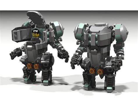 lego hardsuit tutorial 17 best images about lego mech on pinterest spaceships
