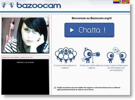 bazoocam mobile rencontre smartphone gratuit rencontre entre handicapes