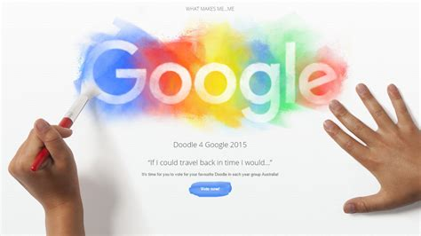 doodle competition 2015 you can now vote for your favourite doodle