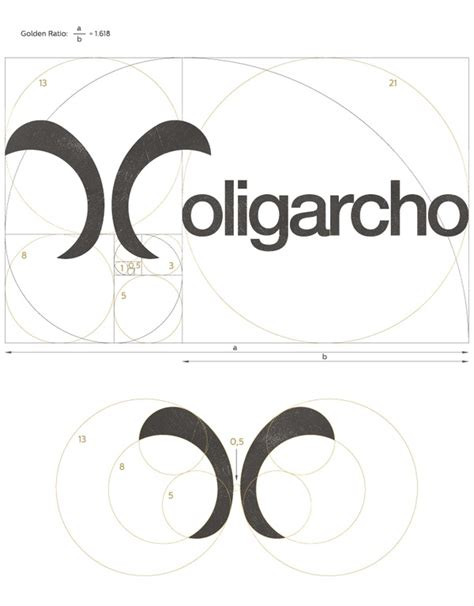 design logo using golden ratio 17 best images about logo design geometry on pinterest