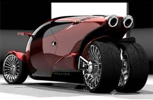 new car and bike proxima concept a merge between a car and a motorbike