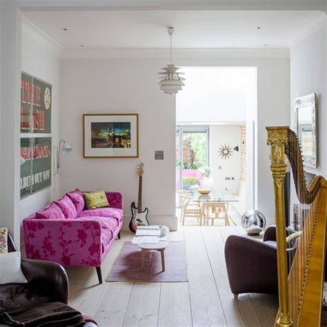 Indie Bedroom Decor sitting area step inside this relaxed four storey