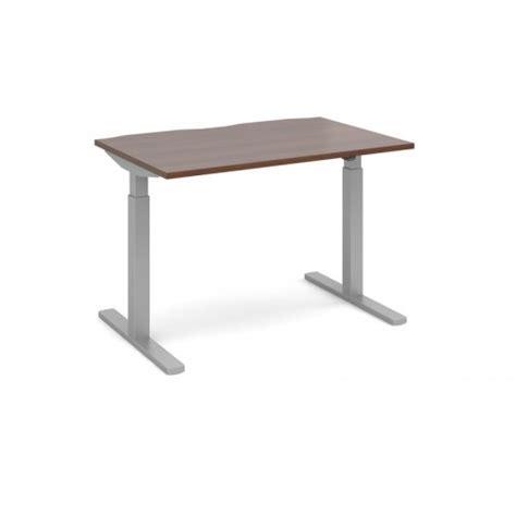 cheap electric sit stand desk office desks uk