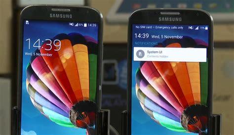 wallpaper galaxy s4 lollipop comparison galaxy s4 running android lollipop vs kitkat