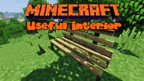 interior mod  minecraft  furniture  decoration minecraftgamescouk