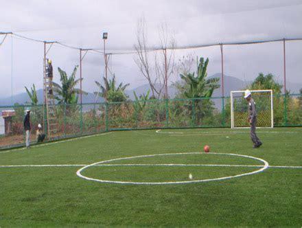 Lu Sorot Untuk Lapangan Futsal rumputsintetis distributor resmi domo sport grass
