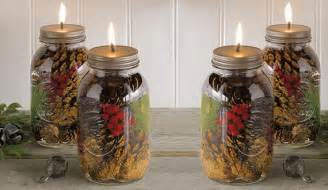 Wooden Canisters Kitchen 17 mason jar gifts for christmas