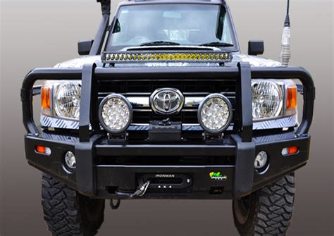 Ironman Led Light Bars Crookhaven Mechanical Repairs 4wd Specialists On South Coast Nsw Ironman 4x4 Accessories For