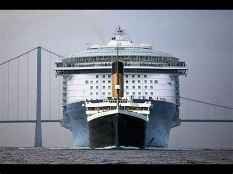 royal caribbean allure of the seas cruise ship promo with