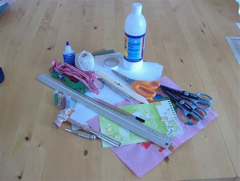 Things To Make From Paper - things to make and do easy to make books