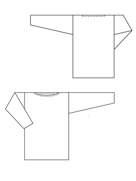 t shirt pattern measurements knit t shirt plus size 10 2012 143 sewing patterns