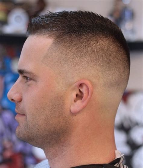 best crew cuts for men haircut crewcut men s haircuts pinterest signs