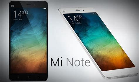 Hp Zu Mi Note harga xiaomi mi note phablet terbaik desain tipis ram 3gb