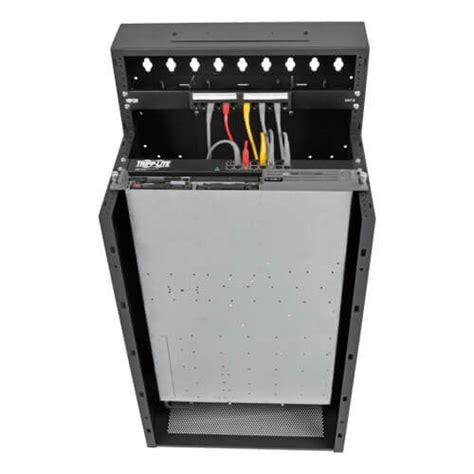 Vertical Bar Cabinet Srwf16u38 Tripp Lite