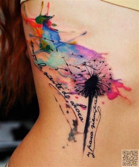 27 l 246 wenzahn amp zitat 45 unglaubliche aquarell tattoos