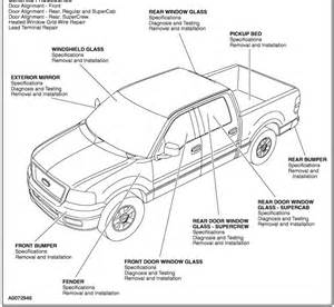 diagrama de fusible una f150 2004 ford diagrama free