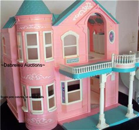 barbie dream house with elevator barbie dream house deals on 1001 blocks