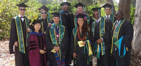 Graduated With 3 6 From Cal Poly Enough For Mba masters in administration