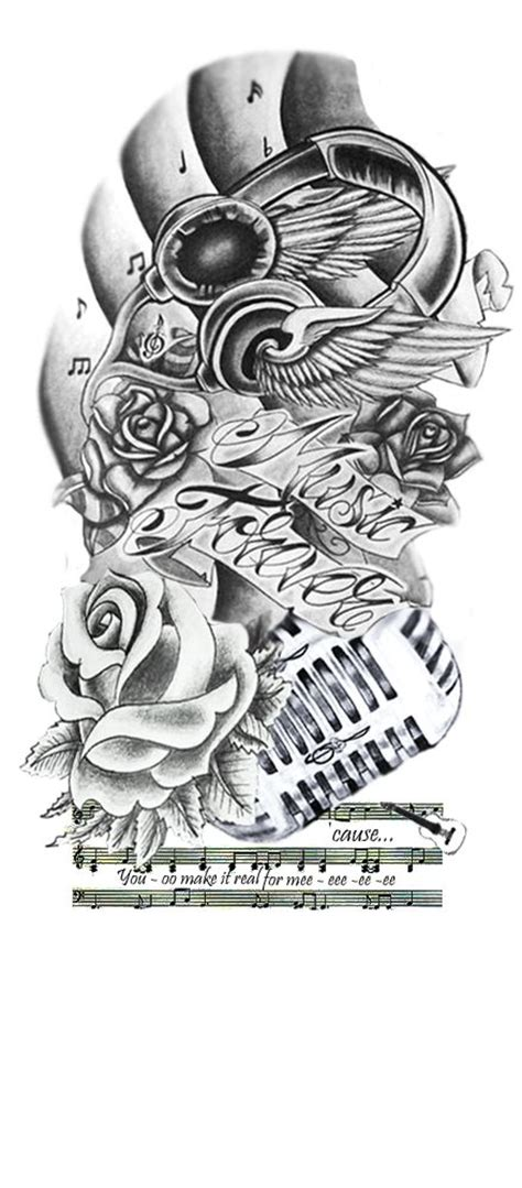 tattoo designers uk forever by mikey121101 on
