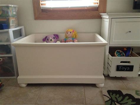 ana white open toy box diy projects