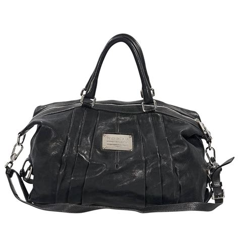 Dolce Gabbana Miss Bye Bye Large Patent Tote by Black Dolce And Gabbana Miss Urbanette Satchel At 1stdibs