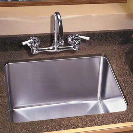 2 Handle Kitchen Faucets undermount laundry sink mud room utility sinks by just