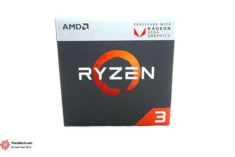 Amd Ridge Ryzen 3 2200g 3 7ghz 4c4t Apu unbox amd ryzen 5 2400g ryzen 3 2200g with radeon