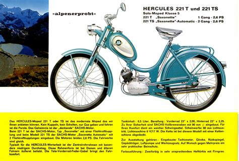 Solo Moped Aufkleber by Hercules Moped Pictures Videos Mofa Moped Online M M O