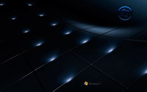 wallpaper windows black edition windows 7 black wallpapers wallpaper cave