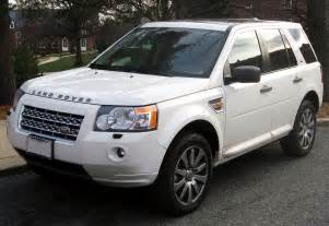 land rover freelander 2 0 2004 auto images and specification