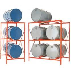 drum racks stackable drum storage pallet rack portable