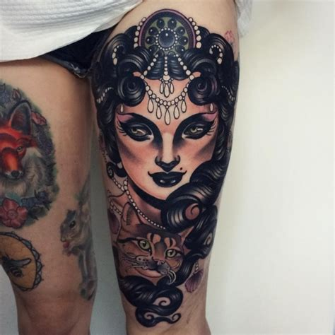 emily rose tattoo emily murray artist the vandallist