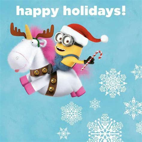 merry christmas minion christmas minions minion mayhem