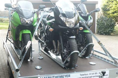 Motorrad 3 Räder Pkw Führerschein by Motorradanh 228 Ngerverleih Alteruthemeyer In Hagen Am