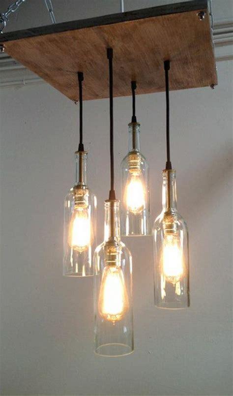 diy lampe  super coole bastelideen dazu