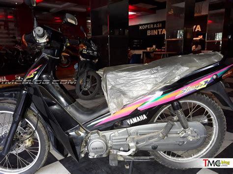 Jual Yamaha Sigma harta karun ada diler masih jual yamaha sigma baru