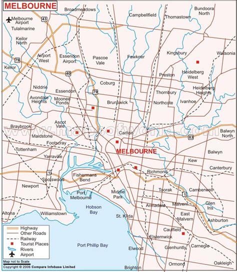printable map adelaide suburbs melbourne carte et image satellite