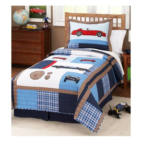 finding the best boys bedding at