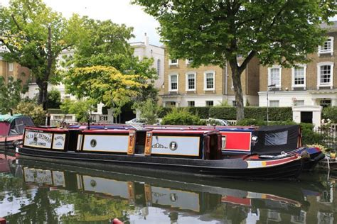 house boats for sale london 1 bedroom house boat for sale in narrowboat blomfield road little venice w9