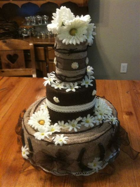 Rustic Bridal Shower Cakes by The World S Catalog Of Ideas
