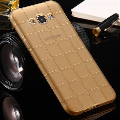 Jelly Ultrathin Silicone Amsung Grand I9082 I9060 new shockproof silicone gel rubber slim cover for