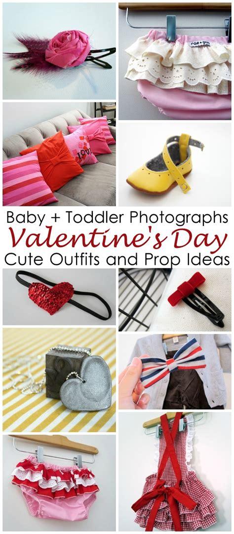 valentines day baby photos s day baby photo ideas gun ramblings