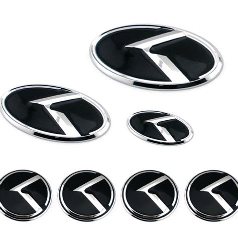 Kia K Logo Emblems Kia K Emblem Reviews Shopping Kia K Emblem