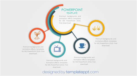ppt template design free professional powerpoint templates free 2016