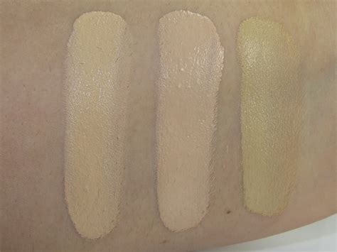 Decay All Nighter Foundation decay all nighter liquid foundation review